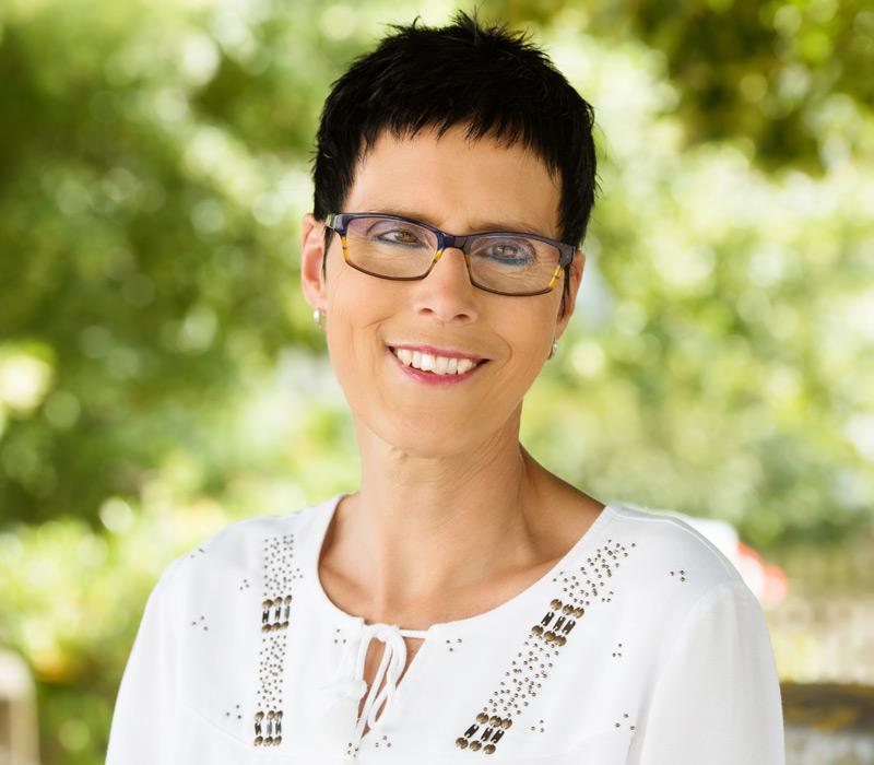 Susanne Dech-Martin